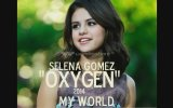 Selena Gomez - My World (Oxygen 2014)