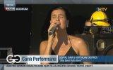 Şevval Sam & Kurtalan Ekspres (Bodrum Canlı Performans)