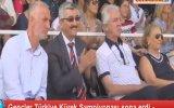 Gençler Türkiye Kürek Şampiyonası Sona Erdi