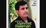 Mehmet Balaman - Beyler Deresi