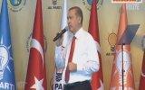 Erdoğan: Miting