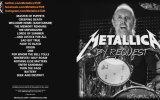 Metallica - Enter Sandman (İstanbul 2014)