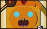 Adventure Time Türkçe 5. Sezon 1. Bölüm Part 1