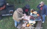 Bbq Pit Boys - Domuz Barbekü