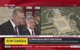 12. Cumhurbaşkanı Recep Tayyip Erdoğan Anıtkabir Konuşması 28.08.2014