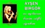 Ayşen Birgör - Ne Ağlarsın Benim Zülfü Siyahım