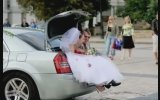 İlginç düğün fotoğrafları