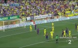 Villarreal 0-1 Barcelona (Maç Özeti)