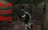 Hide And Seek (Saklanbaç) Korku Oyunu Oynuyoruz