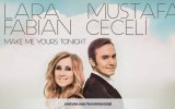 Mustafa Ceceli & Lara Fabian - Al Götür Beni (Make Me Yours Tonight)