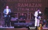 Ömer Faruk Özcan & İsa Efe - Bir Telden Bir Dilden (Çorum Konseri 1. Bölüm)