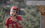 Sanjar - Farklı Adam ( Part 2)