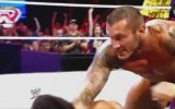 WWE Draft 2011