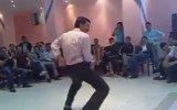 Düğünde Komik Dans