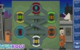Hapisten Kaçış 2 Oyununun Oynanış Videosu