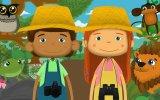 Haydi Ormana Gidelim - Eğitici Çocuk Şarkısı - Edis ile Feris
