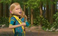 Barbie -  Çok Da Yapmacık