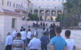 Suriyeli bir kişinin fuhuş yaptırdığı iddiasıyla darp edilmesi - SİİRT