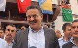 10. Uluslararası Çubuk Kültür Festivali - AK Parti Genel Sekreteri İpek - ANKARA