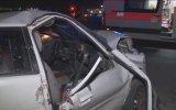 Trafik kazaları: 7 yaralı - KONYA