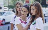Özge Ulusoy & Tülin Şahin Vogue Çekimi