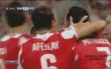 Olympiakos 3-2 Atletico Madrid Maç Özeti (16.9.2014)