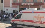 Patlayıcı yüklü araçla düzenlenen saldırıda yalanan Suriyeliler - KİLİS
