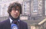 Tarihi İskoçya referandumunun sonucunu tahmin etmek zor - EDINBURGH