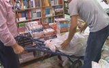 Korsan kitap operasyonu - İSTANBUL