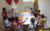 Çorlu Mektebim Armada City Anaokulu Tanışma Oyunu Tundra 5 Yaş