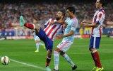 Atletico Madrid 2-2 Celta Vigo - Maç Özeti (20.9.2014)
