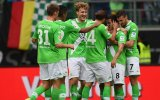Wolfsburg 4-1 Leverkusen - Maç Özeti (21.9.2014)