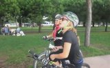 Bisiklet Yolunda Piknik Yapmak (Yeni Türkiye) view on izlesene.com tube online.