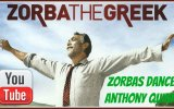 Zorba The Greek - Zorbas Dance