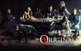 The Originals - 2. Sezon 8. Bölüm Müzik - Little Children - By Your Side