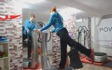 Just Power PLate Küçükyalı / Basic Program
