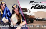 Forza Horizon 2 Fast & Furious # Get Low # Intro Videoclip