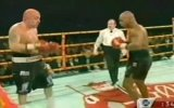 Sinan Engin vs Mike Tyson Boks Maçı