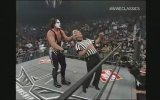 WCW Amerikan Güreşi - Goldberg vs Sting (1999)