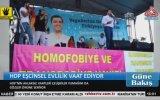 HDP Eşcinsel Evlilik Vaat Ediyor