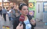 Saltanat Nedir  Sokak Röportajı