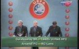 19992000 UEFA Kupası Yarı Final Kura Çekimi