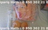 Eva 3D Şişme Manken Kutu Açılımı İnceleme Videosu