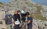 Bulut Atlası Kamera Arkası