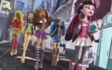 Monster High: Frights, Camera, Action (2014) fragmanı