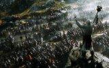 Hobbit: Battle of the Five Armies 1. resmi fragmanı
